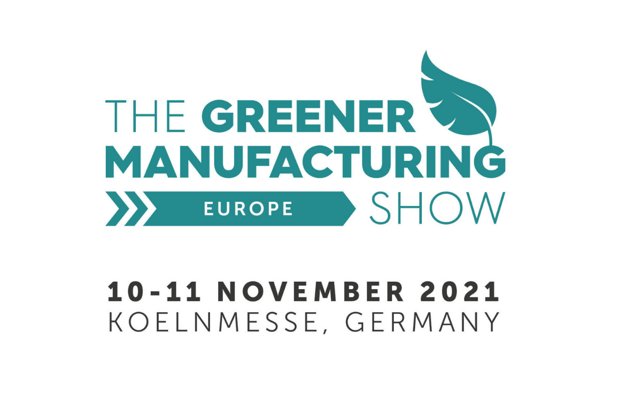 UBQ at The Greener Manufacturing Show